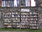 Honesty Bookshop