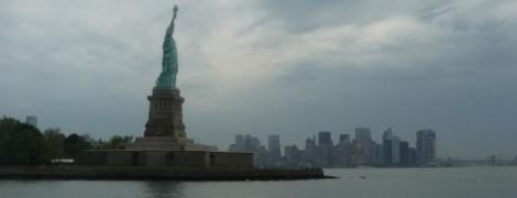 Diario di viaggio Stati Uniti America - New York 85fe11b24b05
