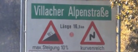 Villacher AlpenStrasse