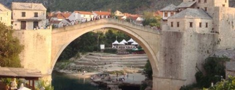 Croazia, Bosnia e Montenegro in moto